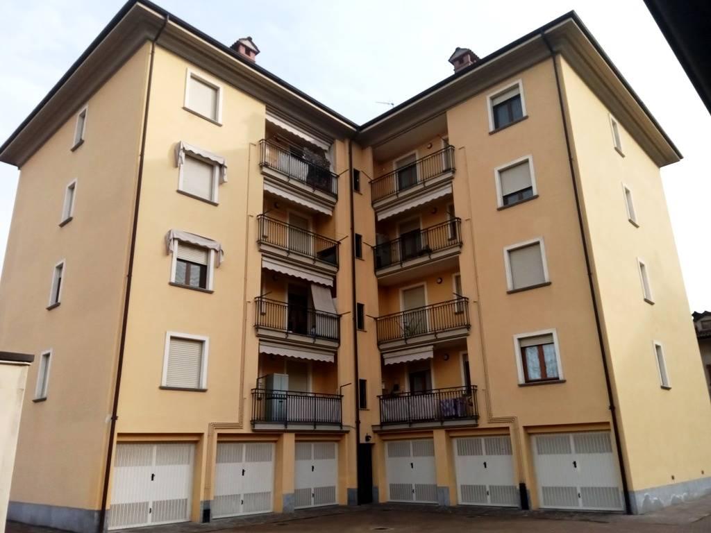 Appartamento in affitto a Voghera, 3 locali, prezzo € 550 | PortaleAgenzieImmobiliari.it
