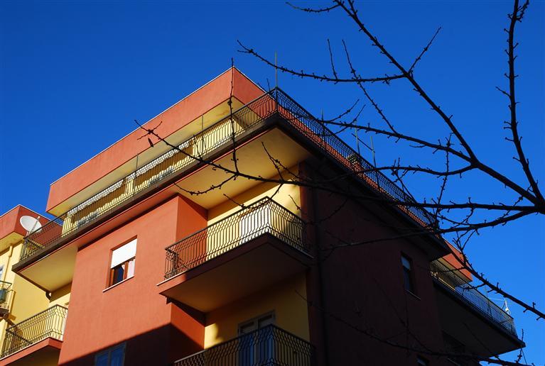 Attico / Mansarda in vendita a Montefiascone, 5 locali, prezzo € 135.000 | PortaleAgenzieImmobiliari.it