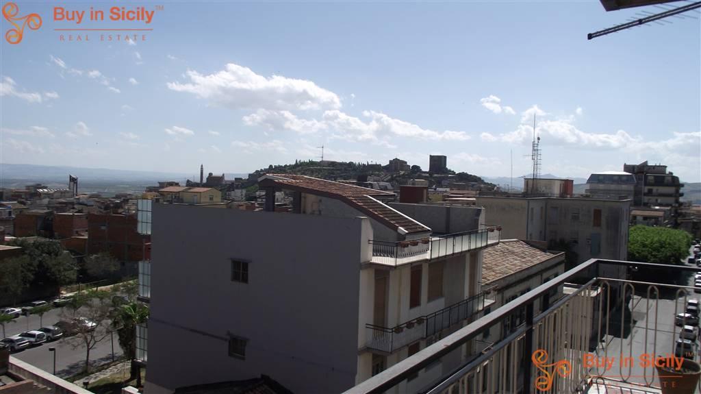 Appartamento, Paterno', da ristrutturare