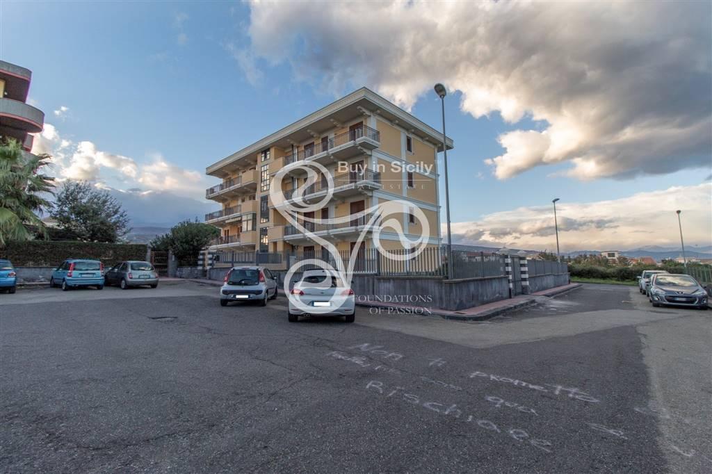 Appartamento in Via Angelina Damiani Lanza, Giarre