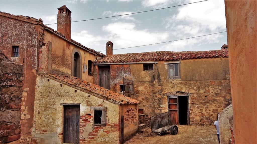 Rustico casale in Botindari, San Mauro Castelverde