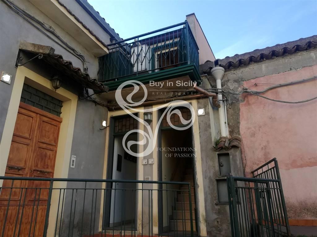 Casa singola in Via Vittorio Veneto, Milo