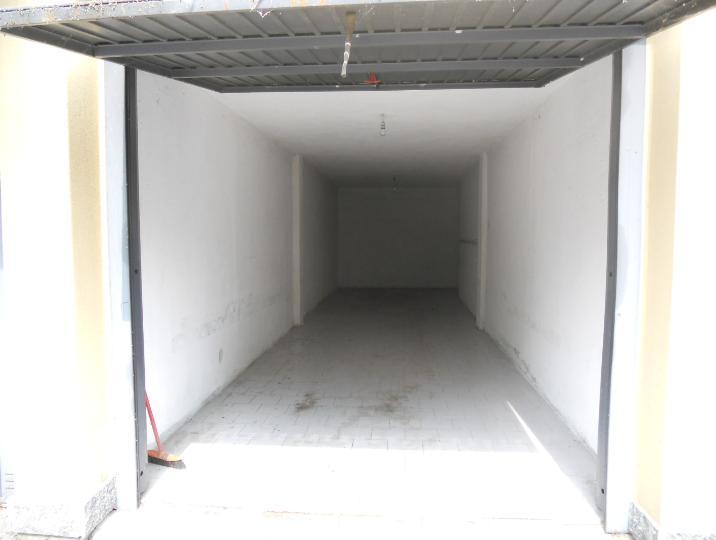 Garage / Posto auto, Solza, in ottime condizioni