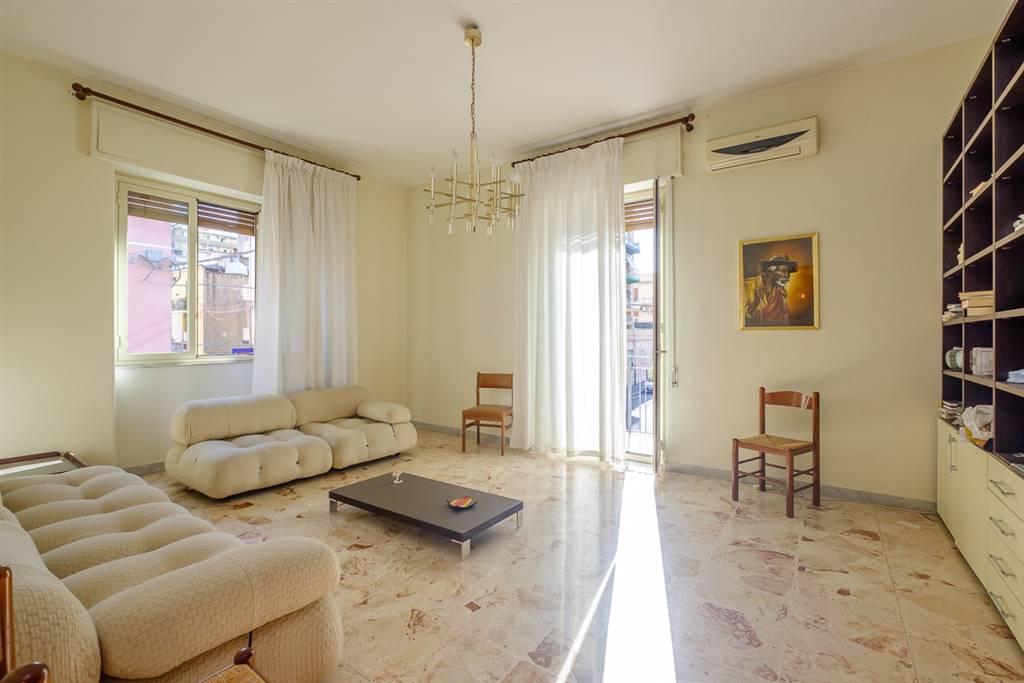 Quadrilocale in Via Piraino 17, Viale M. Rapisardi - Lavaggi, Catania