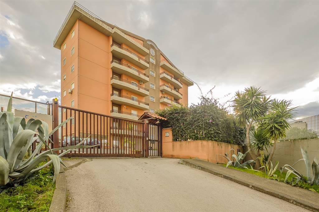 Quadrilocale in Viale Castagnola 20 c, San Giorgio , Librino, Catania