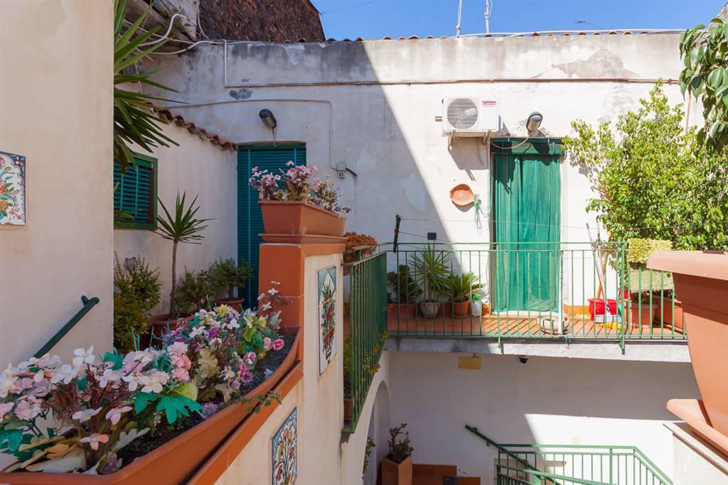 Bilocale in Via Della Concordia 187, Catania