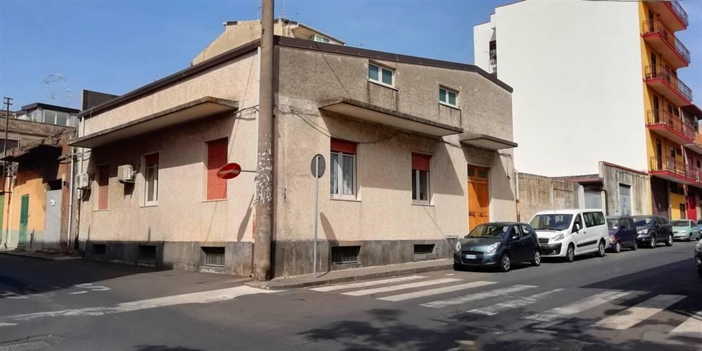 Casa singola in Via Nicola Porpora 1, Via P. Nicola - Picanello, Catania