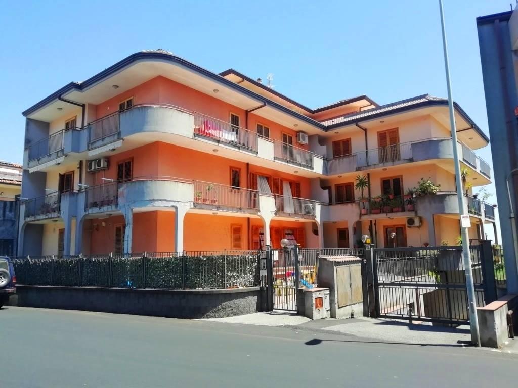 Quadrilocale in Via Provinciale Per Santa Maria Ammalati 126/b, Acireale