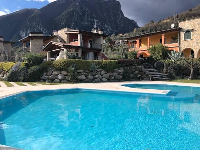 Appartamento in vendita a Toscolano-Maderno, 4 locali, zona o, prezzo € 320.000 | PortaleAgenzieImmobiliari.it