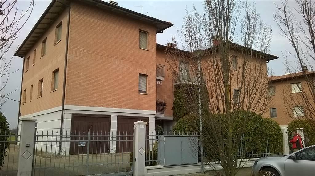 Bilocale, Manzolino, Castelfranco Emilia