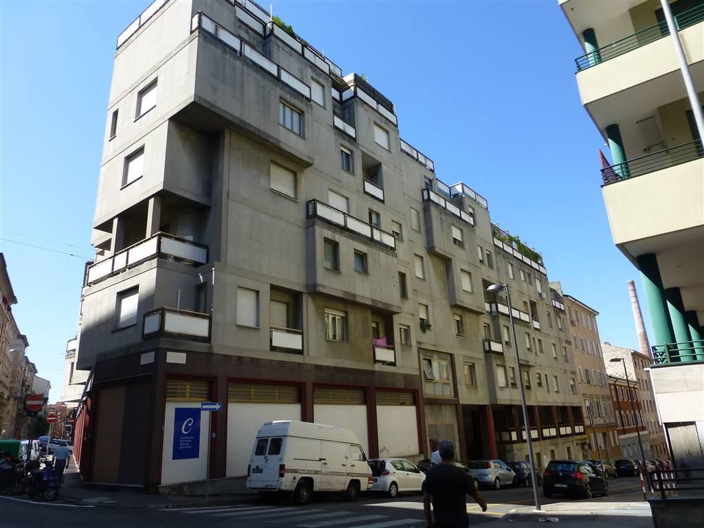 Quadrilocale in Via Dei Porta  9, Semicentro, Trieste