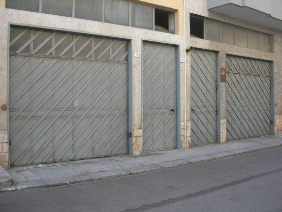 Box / Garage in vendita a Latiano, 1 locali, prezzo € 12.000 | CambioCasa.it