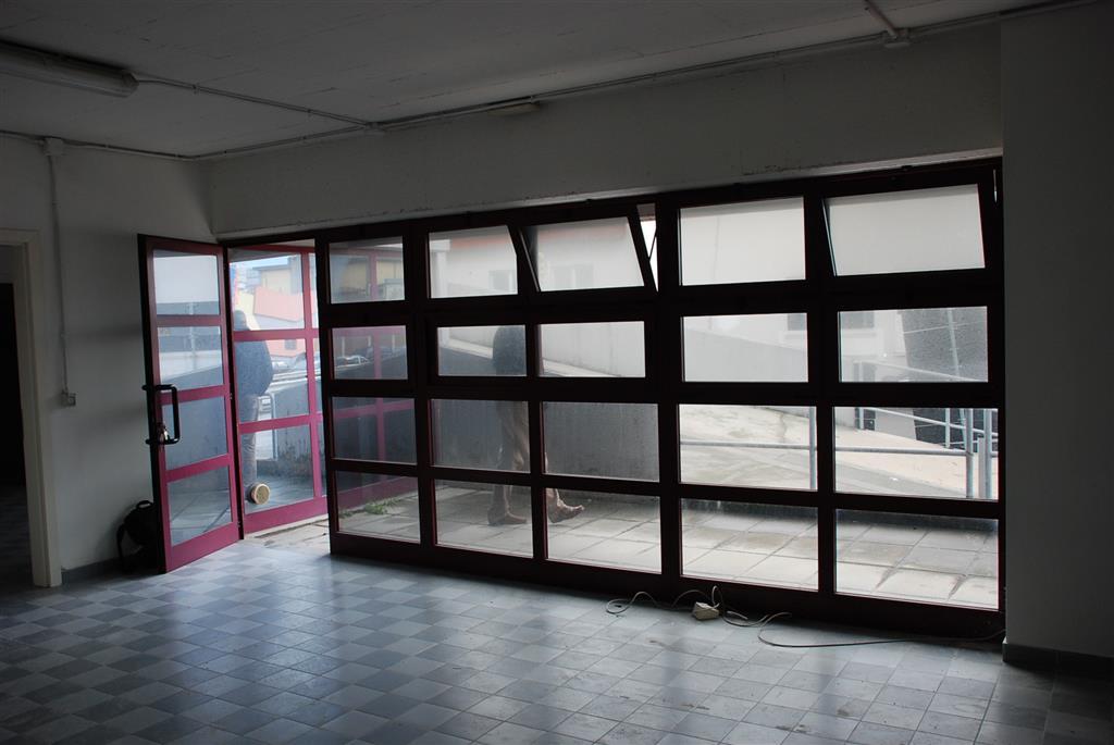 Ufficio, Periferia Nord, Livorno