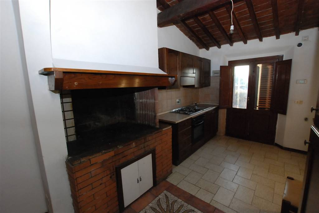 Appartamento indipendente, Collesalvetti, abitabile
