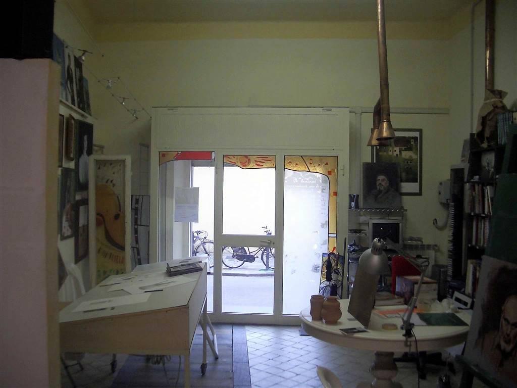 Capannone industriale, Pisa, ristrutturato