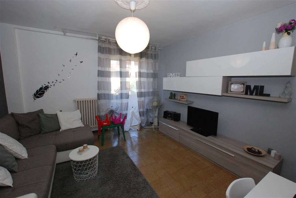 Appartamento, Collesalvetti