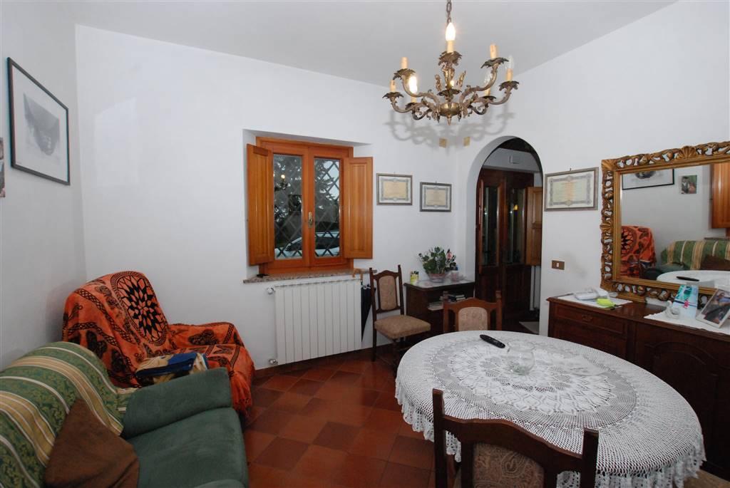 Casa singola, Parrana San Giusto, Collesalvetti, ristrutturata