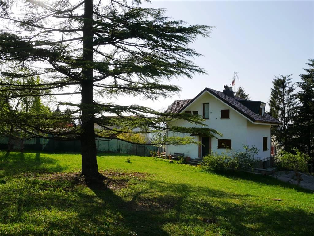 Villa in Via Degli Dei  54, San Benedetto Val Di Sambro