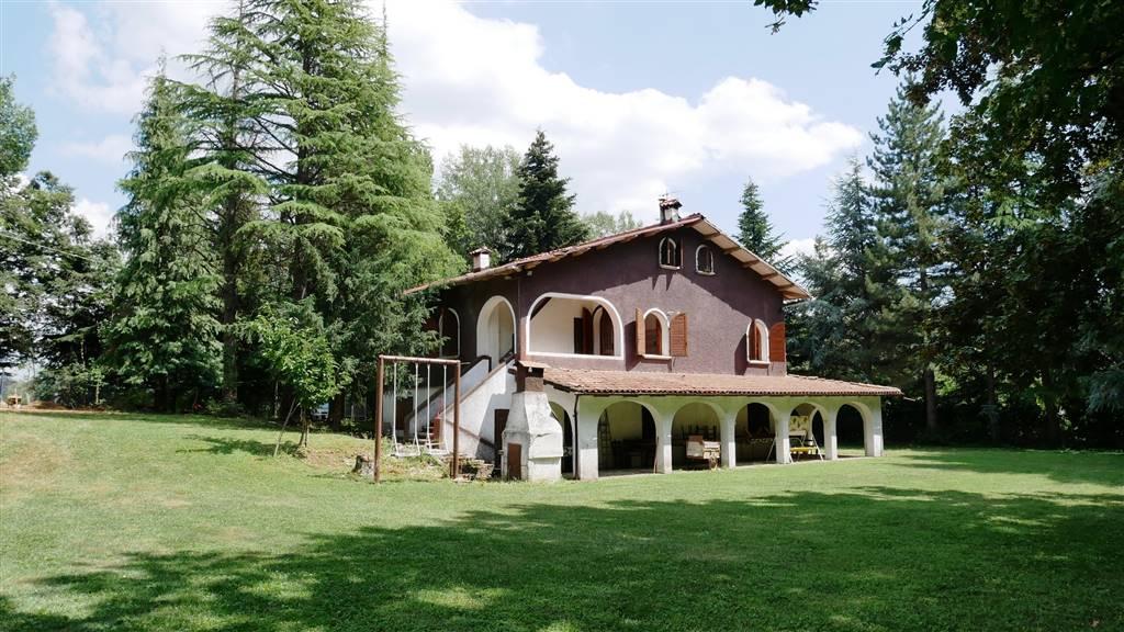 Villa in Via Ca' Del Bosco 1, San Benedetto Val Di Sambro