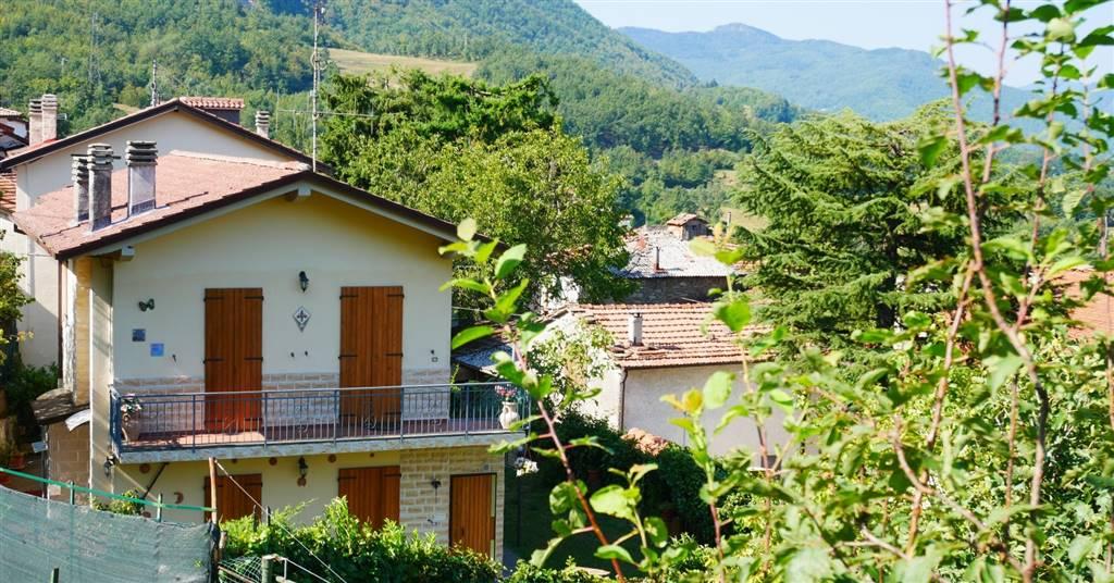Villa in Via Baigno Grosso, Baigno, Camugnano