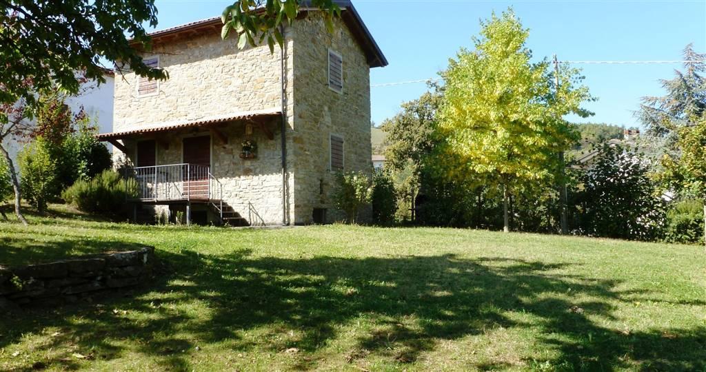 Villa in Via Del Castagno 33/a, Sparvo, Castiglione Dei Pepoli