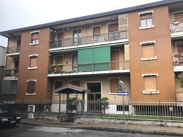 Quadrilocale in Via Pasquale Sottocorno 13, Limbiate