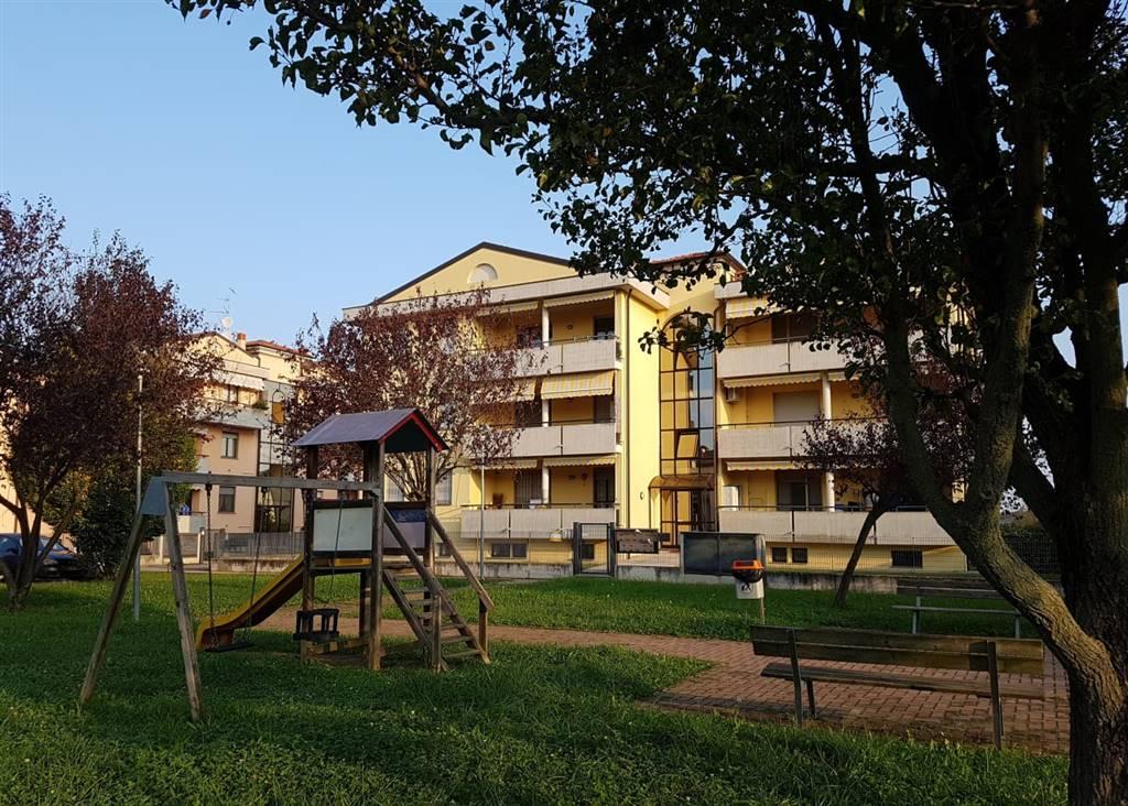 Appartamento in vendita a San Giorgio Piacentino, 3 locali, zona Località: SAN GIORGIO, prezzo € 127.000 | PortaleAgenzieImmobiliari.it