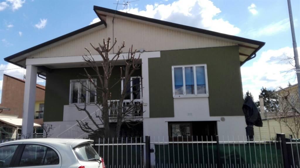 Casa singola, Suzzara, abitabile