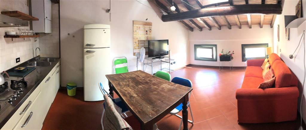 Quadrilocale, Centro Storico, Mantova, in ottime condizioni