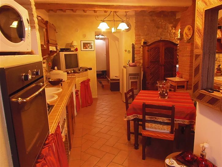 Appartamento indipendente, Pino, Certaldo