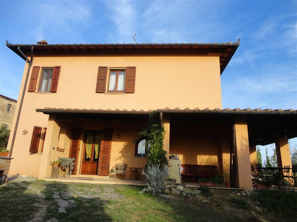 Villa, Pino, Certaldo, in ottime condizioni