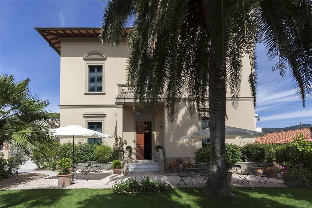 Villa, Castagneto Carducci, ristrutturata