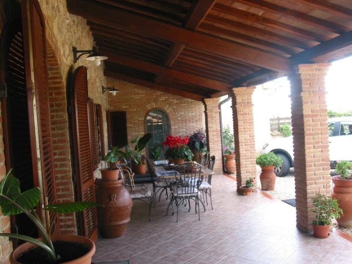 Casa semi indipendente, Bibbona, in ottime condizioni
