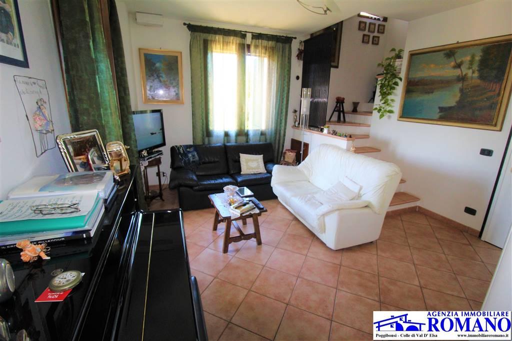 Appartamento indipendente, Campiglia, Colle Di Val D'elsa, in ottime condizioni