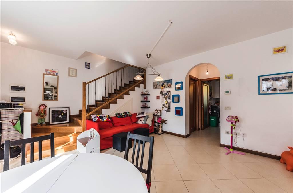 Villa a schiera in Via Pionche  55, Vigonza, Vigonza