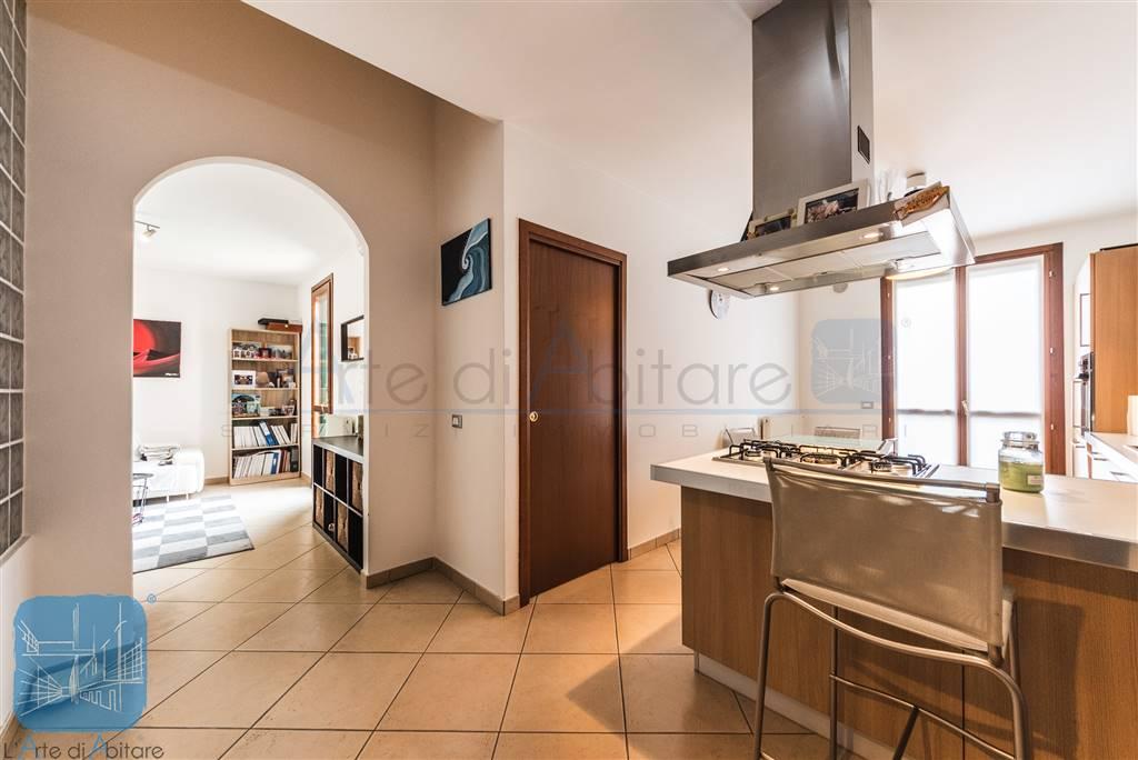 Appartamento in Via San Leopoldo  18, Vigonza