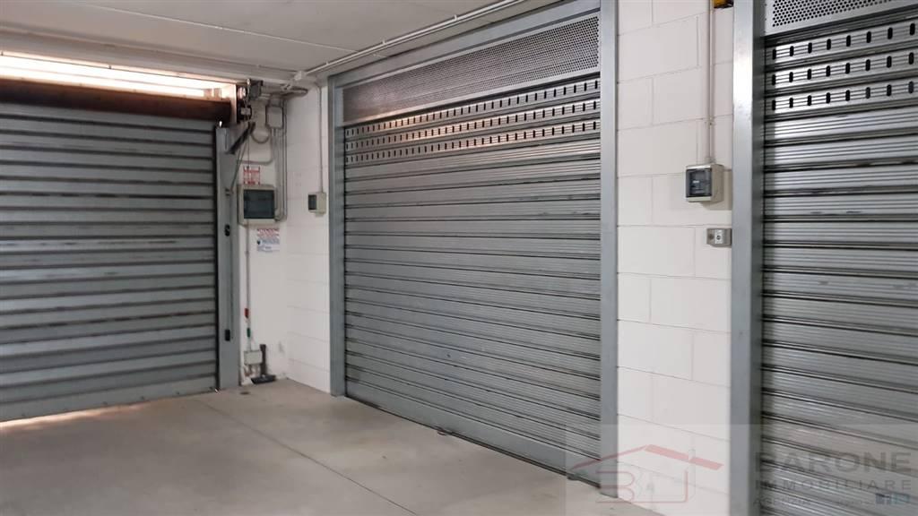 Box / Garage in vendita a Altamura, 1 locali, prezzo € 42.000 | CambioCasa.it