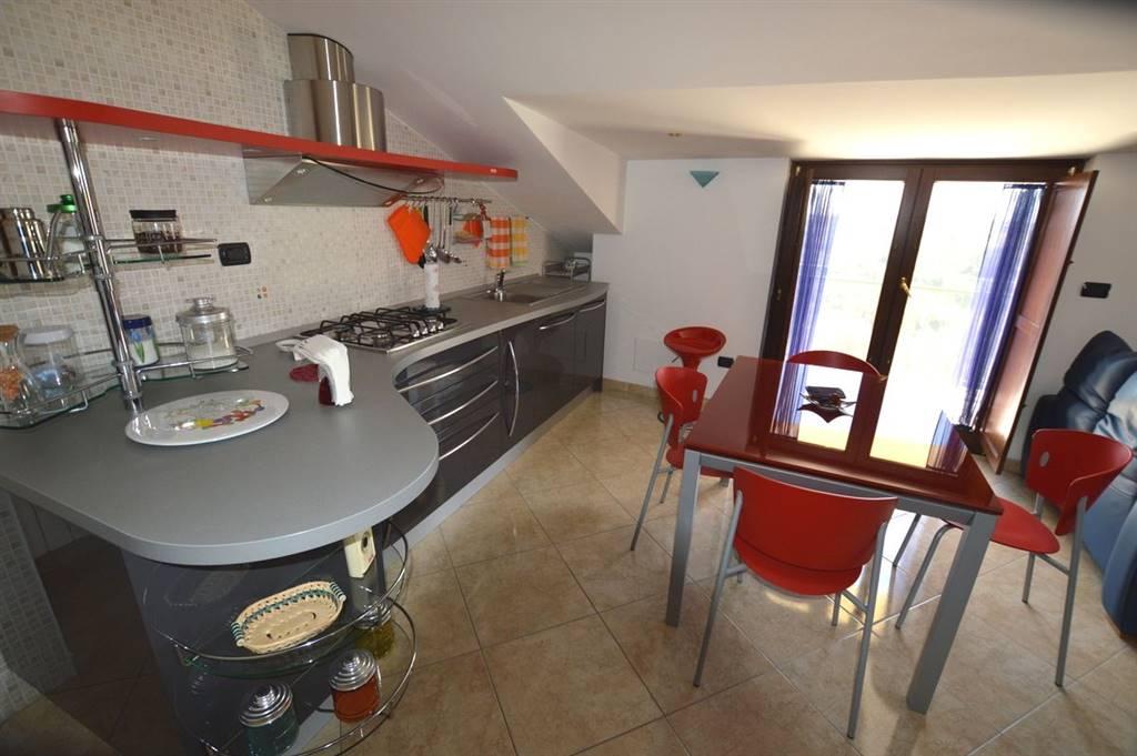 Mansarda in Via Mazzini 49, Lavello