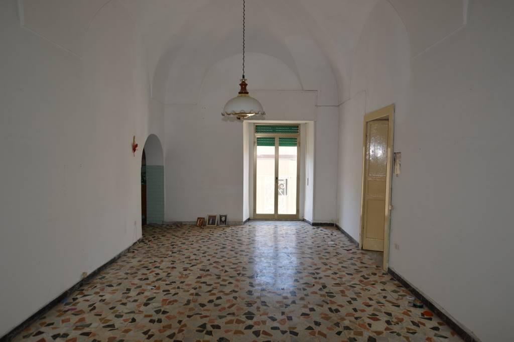 Casa singola in Via Dante Alighieri 23, Lavello