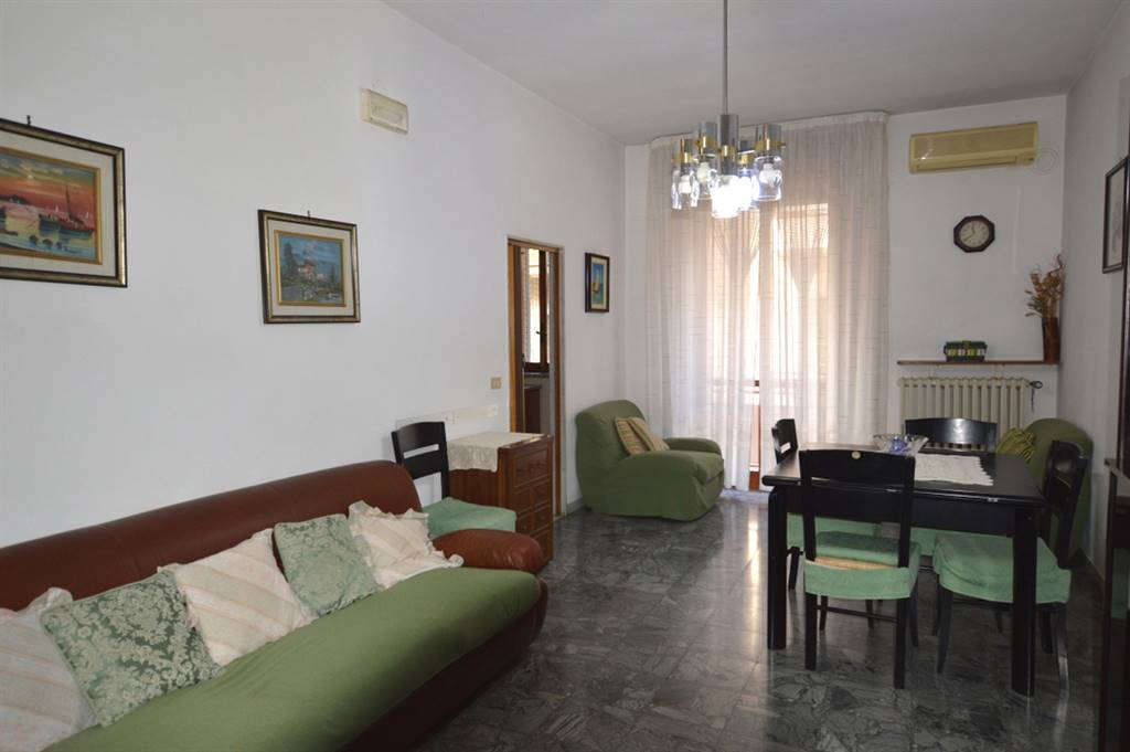 Quadrilocale in Via Olivento 36, Lavello