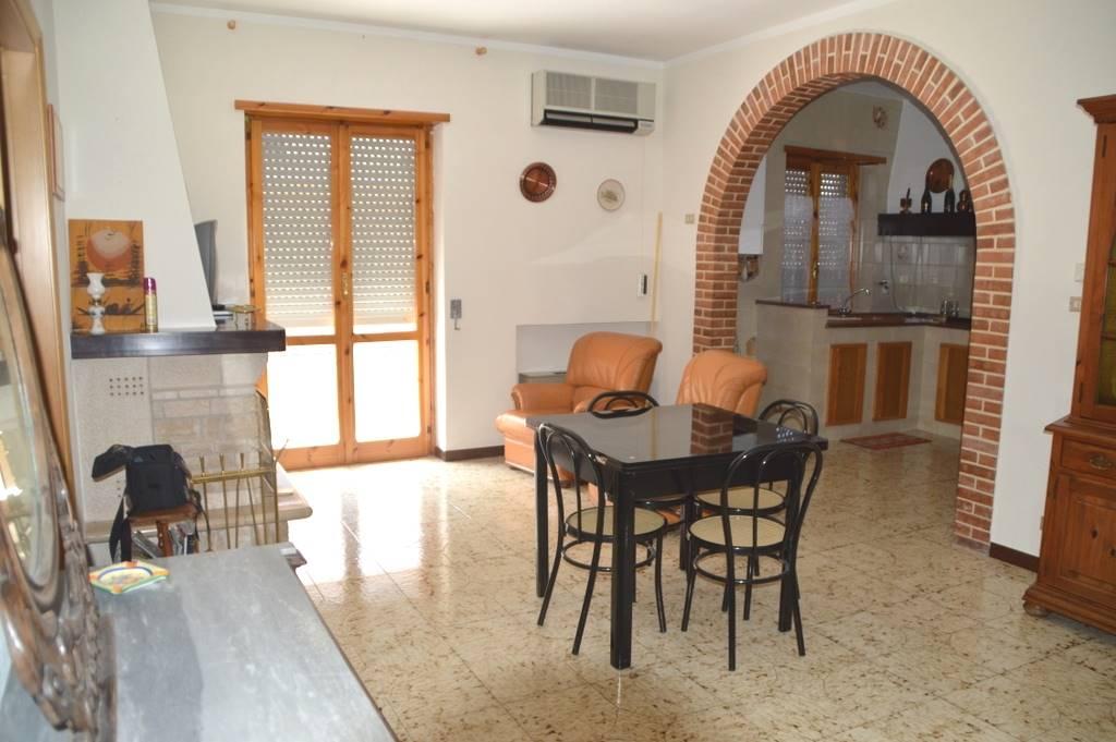 Appartamento in Via Potenza 12, Lavello