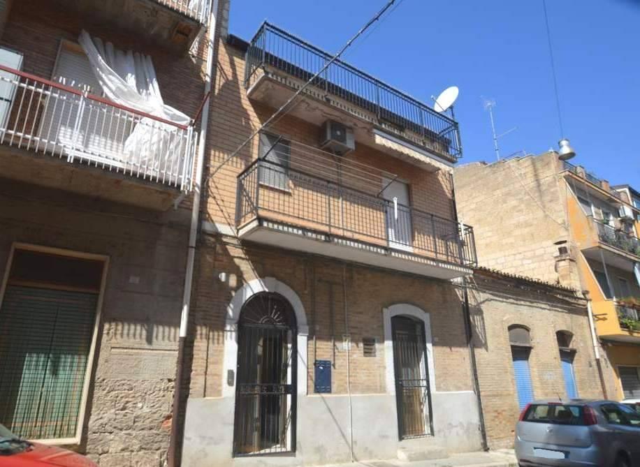 Casa singola in Via Paganini 25, Lavello
