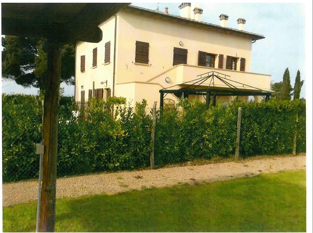 Rustico casale, Marina Di Bibbona, Bibbona, in nuova costruzione