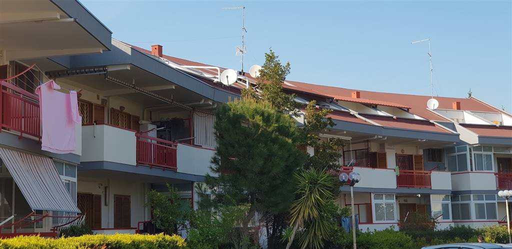 Mansarda in Via Chiancaro  2, Montrone, Adelfia