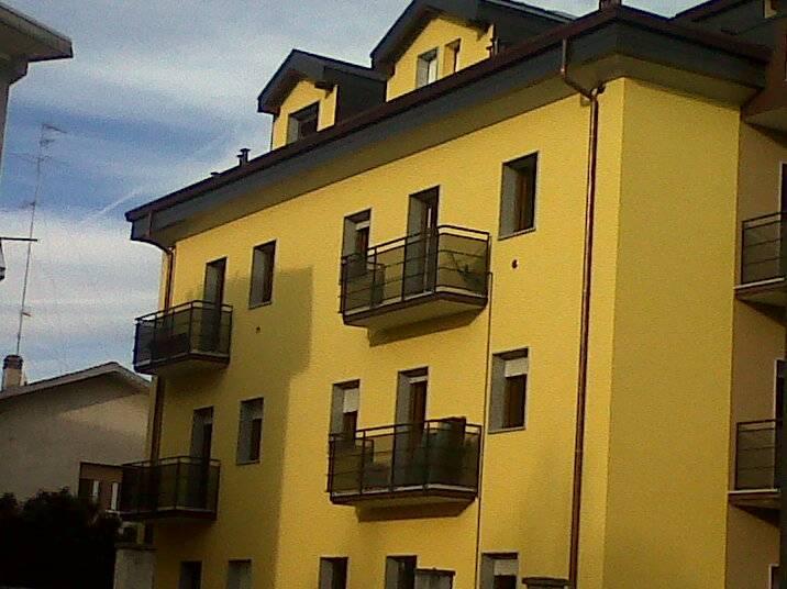 Attico / Mansarda in Vendita a Novara