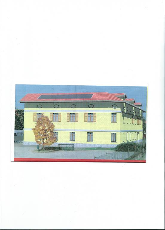 Appartamento in vendita a Lonate Pozzolo, 20 locali, zona Località: SANTANTONINO TICINO, Trattative riservate | CambioCasa.it
