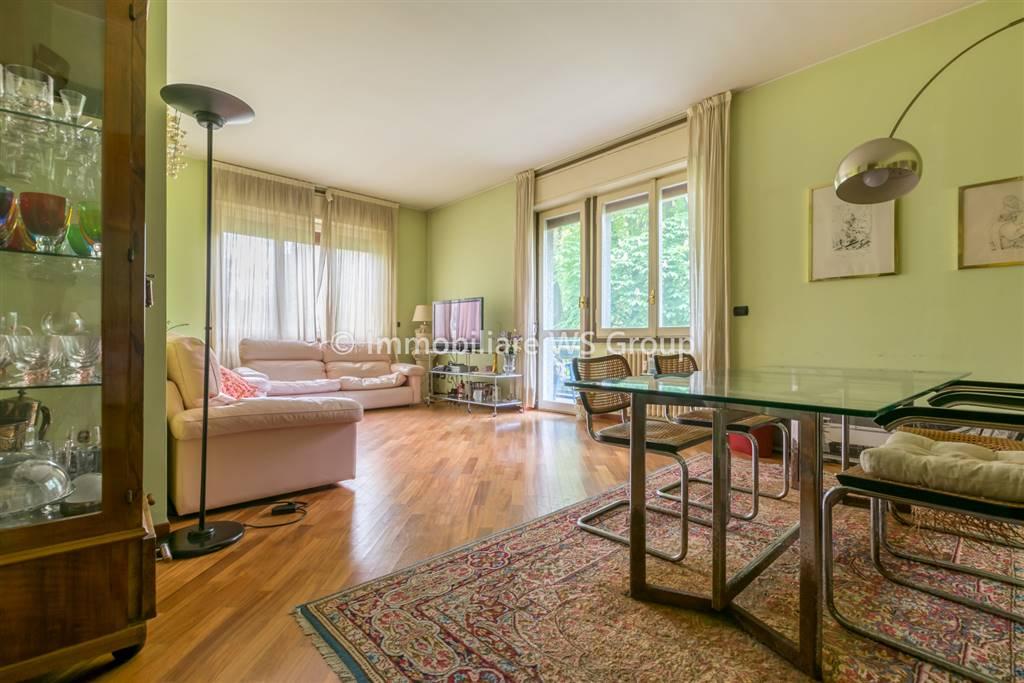 Appartamento in C. Battisti 1, Vedano Al Lambro