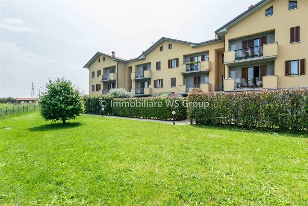 Trilocale in Cascina Bruno 15, Vimercate
