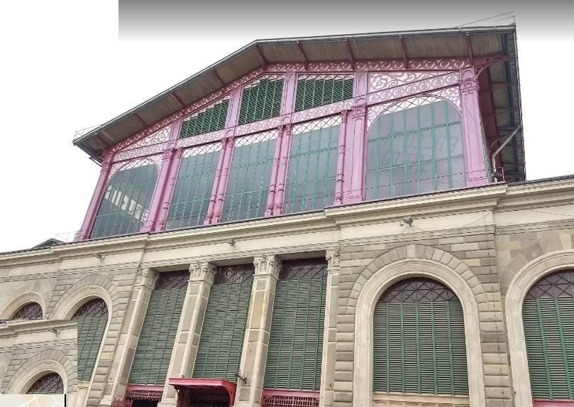 Ristorante in Piazza Del Mercato, Porta a Prato, San Iacopino, Statuto, Fortezza, Firenze