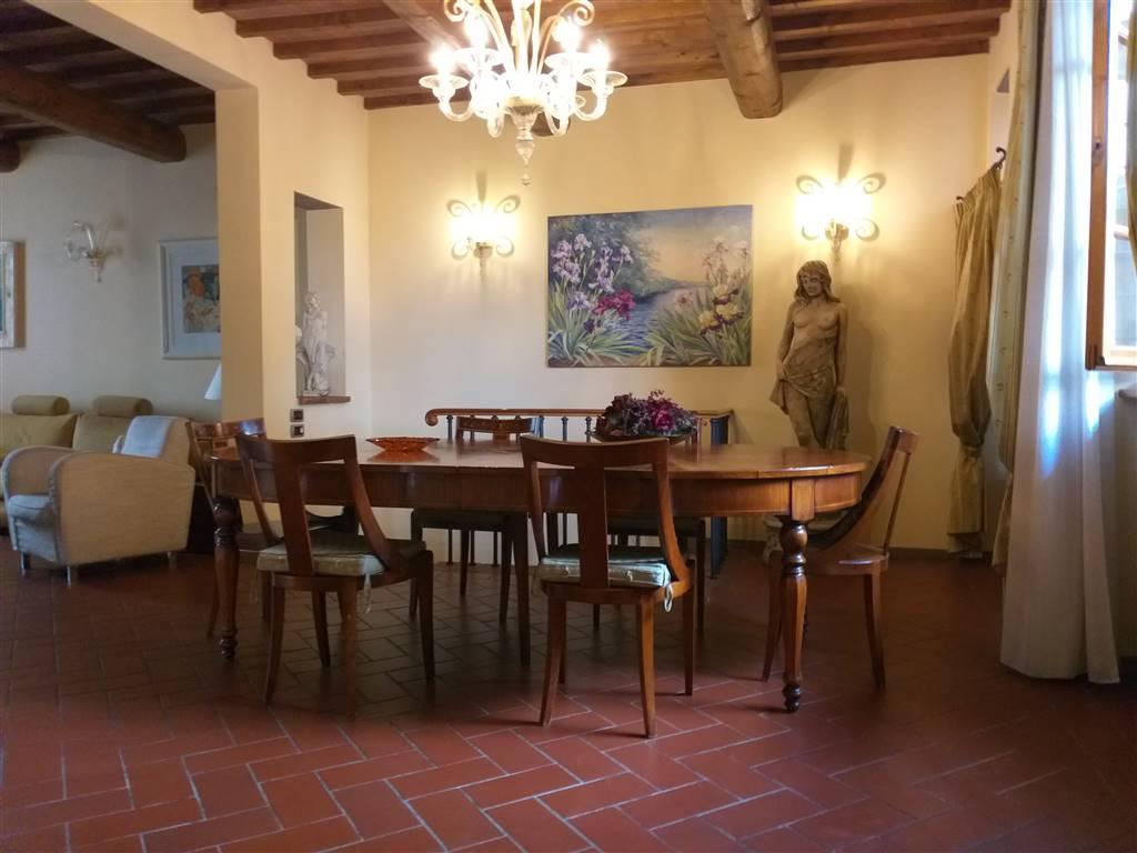 Villa in vendita a Carmignano, 9 locali, zona io alla Malva, prezzo € 590.000   PortaleAgenzieImmobiliari.it